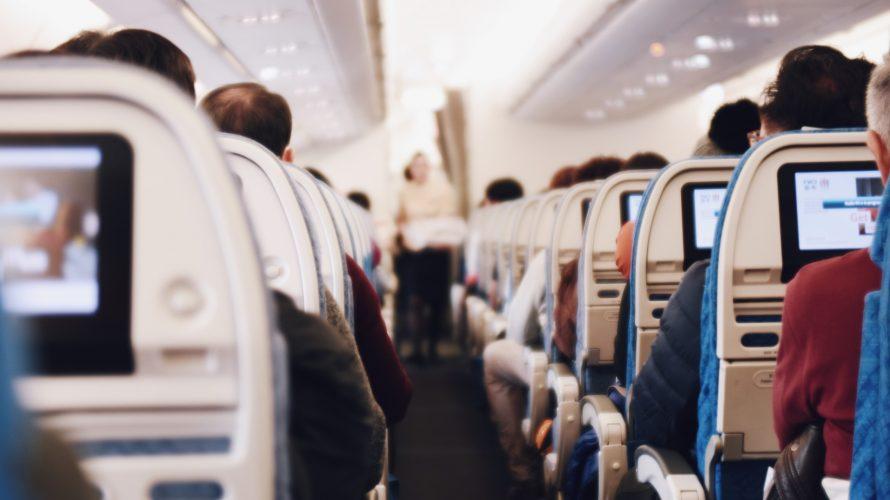海外旅好き女子が伝授する、長時間フライトの機内を快適に過ごす5つの方法