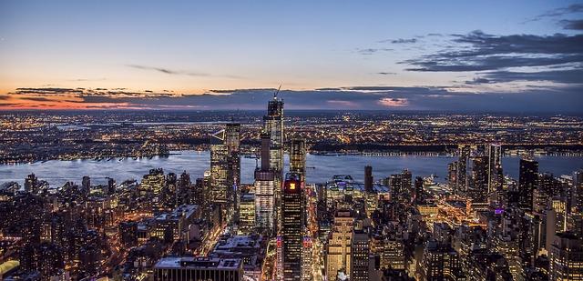 初めての海外1人旅の女子に、ニューヨークをおすすめする5つの理由