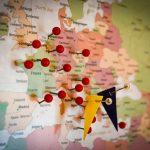 ヨーロッパは高い?実は格安で回れる女子旅におすすめのヨーロッパの国を紹介!
