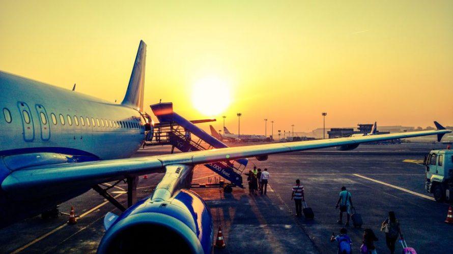 国際線で荷物を預け入れるときに気をつけるべき4つのポイント