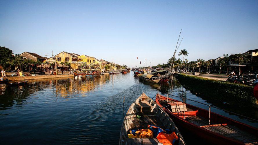 女子旅はベトナムがアツい!各エリアで紹介するベトナムおすすめの観光地7選
