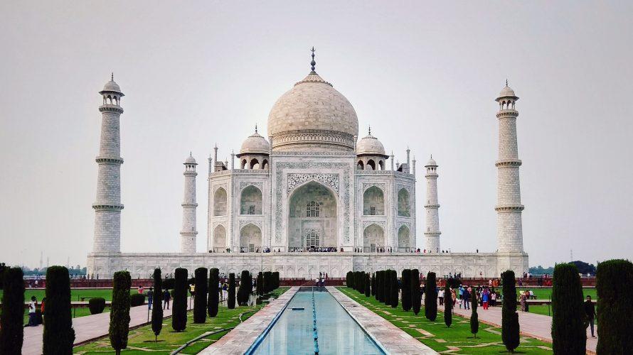 バックパッカーの聖地!「インド」を200%楽しむための7つのポイント