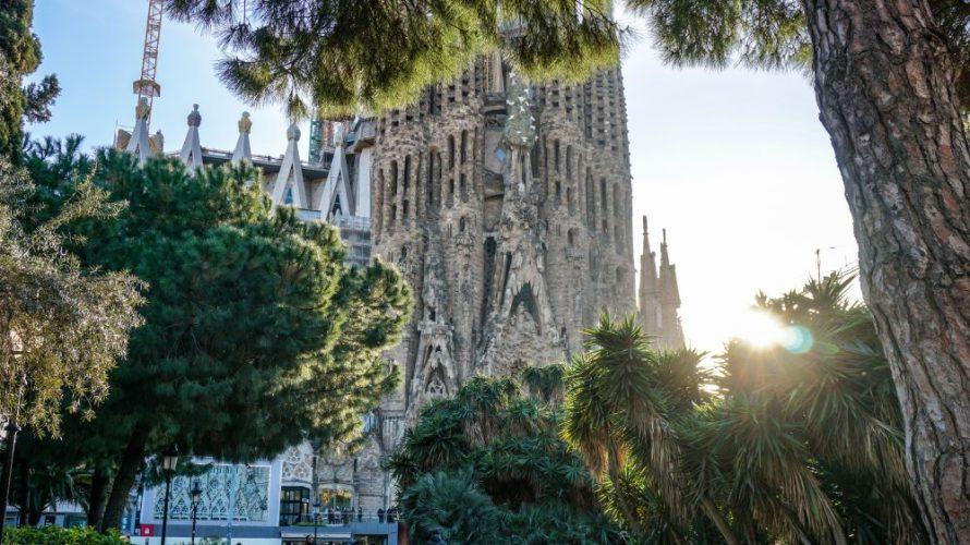 最初のヨーロッパ旅行はスペインのバルセロナをおすすめする7つの理由