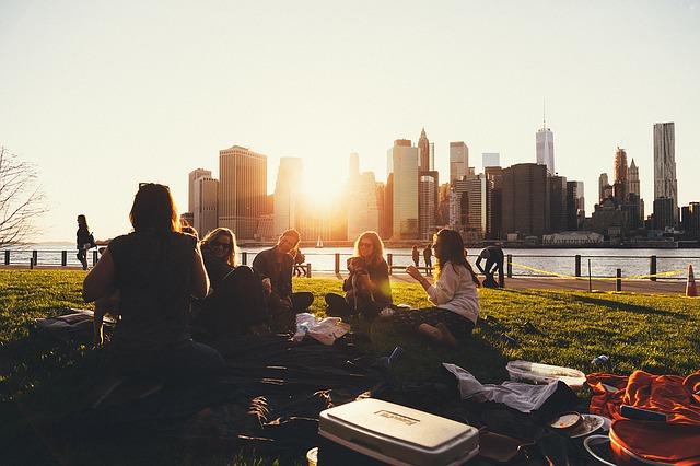 海外で現地の友達が簡単に作れる5つの手段を伝授!