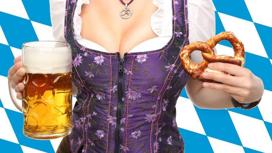 ドイツ・ミュンヘン本場のオクトーバーフェストの定番5選!その魅力を紹介します