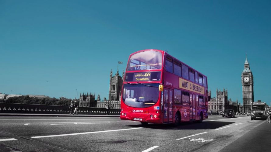 物価の高いロンドンを賢く旅する5つの節約術