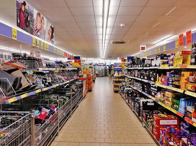 フランスのスーパーで買えるお得で便利な「ばらまきお土産」5選