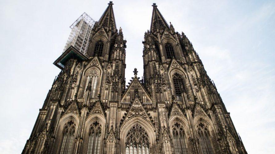 ドイツ世界遺産!ケルン大聖堂がすごい5つの理由