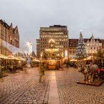 ヨーロッパ在住者が教える!一度は訪れたいおすすめクリスマスマーケット5選