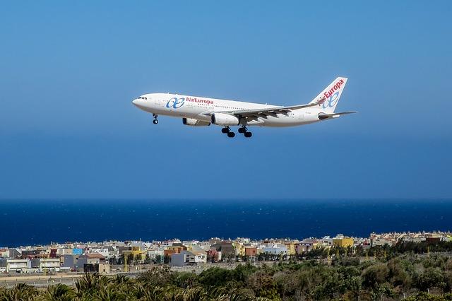 ヨーロッパへの航空券をとにかく安く買う方法!  海外好き必見!