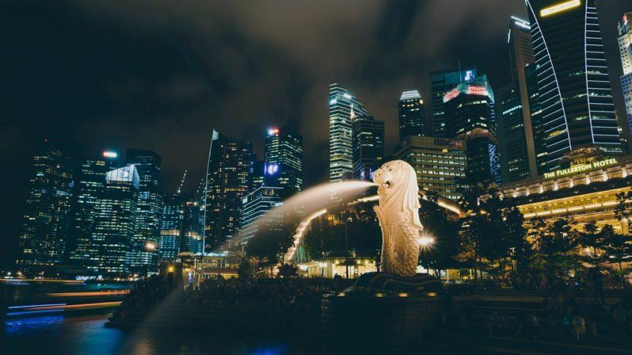 世界周遊気分!?シンガポールで5つの国巡り♪