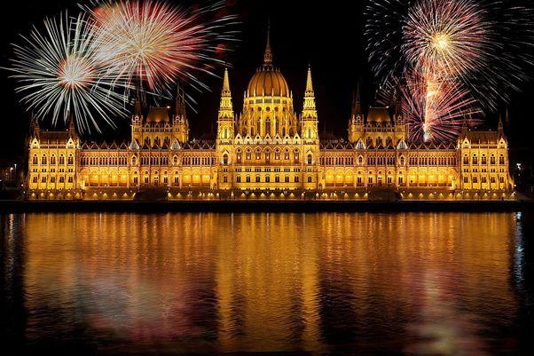 2019年ヨーロッパの観光地ランキング15選