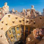 【スペイン観光】無料で楽しめるバルセロナの観光地6選!