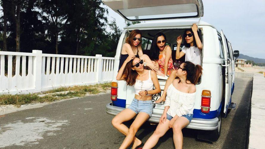 女子必見!旅行に活躍するおすすめ生理用品6選