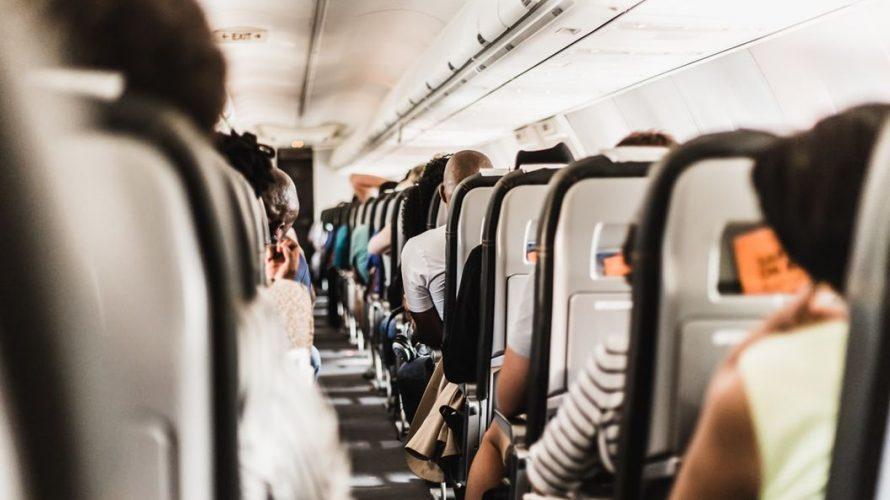 飛行機をより快適に!機内で役立つ13のアイテム