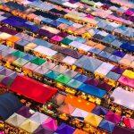 バンコクは女子旅で人気!?可愛い&お洒落なスポット7選
