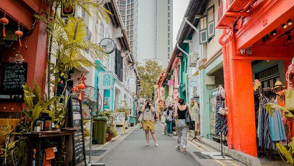 知っていると得する!シンガポール旅行の持ち物リスト