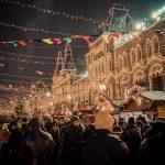 一生に一度は行きたい!ヨーロッパのクリスマスマーケット5つ楽しみ方