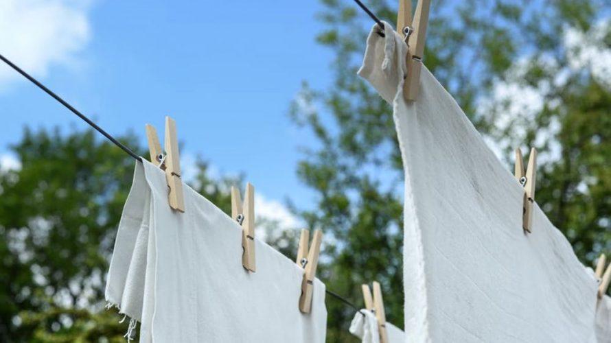 バックパッカーの洗濯方法と旅に役立つラウンドリーアイテム5選