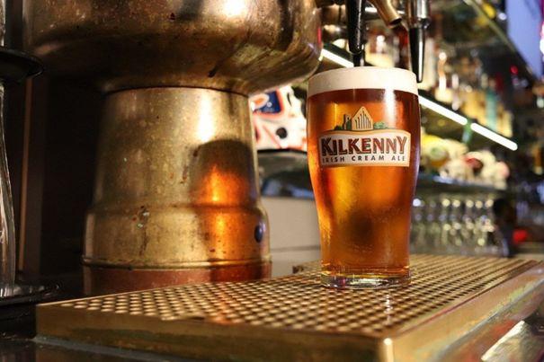 日本でも購入できる!アイルランドのビール5選【アイルランド在住歴7年の筆者が厳選】