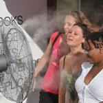 旅行の熱中症対策は大丈夫?旅先で熱中症を防ぐための方法を紹介