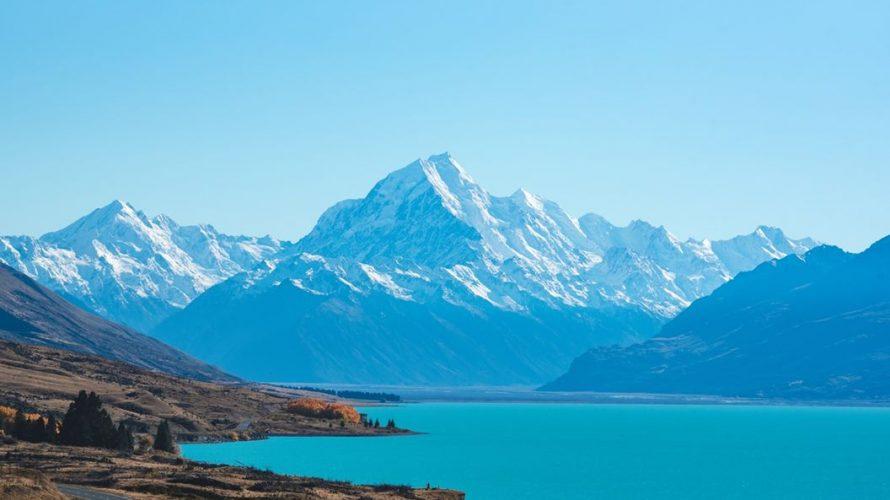 大自然を楽しむ!ニュージーランド南島観光での5つのハイライト