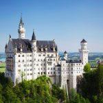 コロナ後に訪れたい!美しすぎるドイツの三大美城