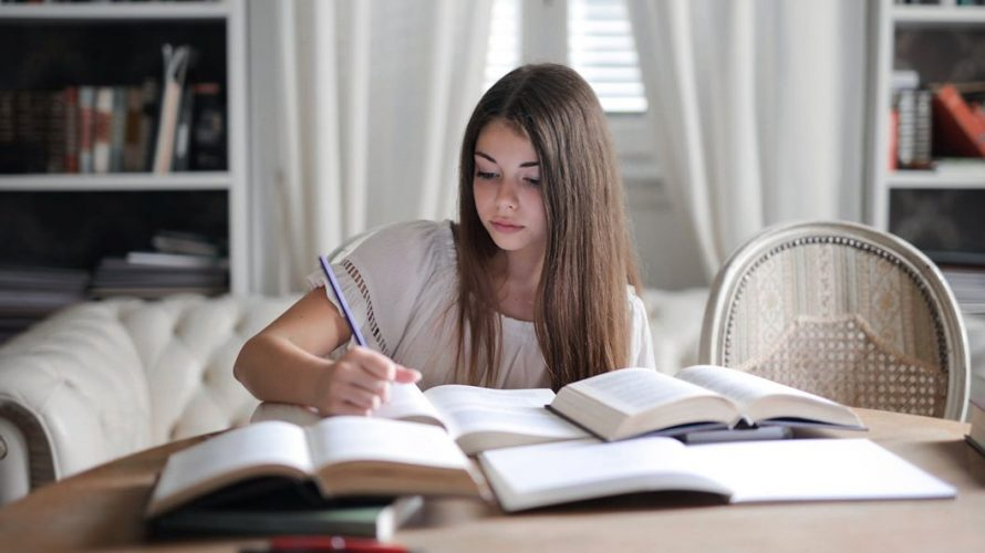 海外生活で英語力を伸ばす5つのポイント