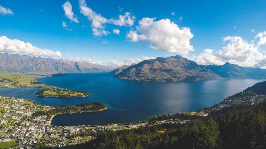 ニュージーランドで絶対に挑戦すべき5つのアクティビティ