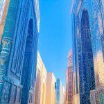 美しすぎる青の世界「ウズベキスタン」を旅すべき6つの理由
