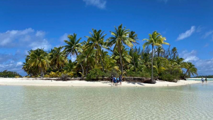 南太平洋の秘境!?「クック諸島」で絶対に行くべきおすすめ観光スポット5選
